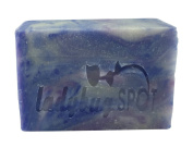Aromatherapy Handmade Natural Relaxing Bed Time Lavender Soap 150ml