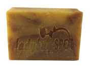 Patchouli Tangerine Natural Handmade Soap 150ml