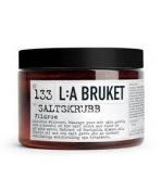 L:A Bruket Salt Scrub No. 133 Wild Rose 350 grammes