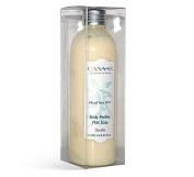 Canaan Body peeling milk soap - Vanilla 250 ml