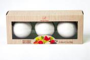 Fruits Fizzier Bath & Spa Gift Set