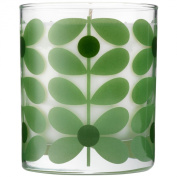 Orla Kiely Basil & Mint Scented Candle 200g