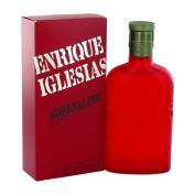Adrenaline Enrique Iglesias 100ml Eau De Toilette Spray For Men