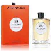 Atkinsons 24 Old Bond Street Eau De Cologne 3.3 / 3.4 fl oz 100ml New Sealed
