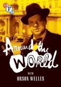 Around the World With Orson Welles [Region 2]