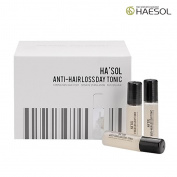 [HAESOL] Denovo 3+ Scalp Strengthen Massager & Ampoule (Anti-Hair Loss Day Tonic