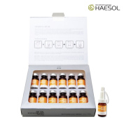 [HAESOL] Revitalising Scalp Care - Sensitive Line