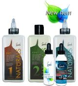 Loesch Naturals Hair Growth System Kit