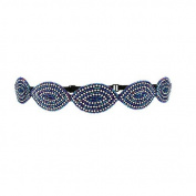 Tassel Ocean Headband