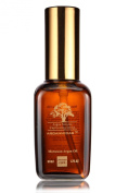 Argan Oil 1.7 Oz. (50 ml) For Hair and Skin Care. ARGANMIDAS MOROCCAN OIL is Nature's LIQUID GOLD, Extracted from the FINEST ARGAN NUTS Rich in VITAMIN E- a POWERFUL Fat Soluble Antioxidant Proven to Leave Soft Silky Shiny Hair, Radiant Youthful Skin a ..