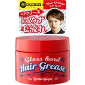 Yanagiya Hair Styling Greese Gross Hard - 90g