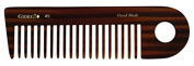 Giorgio Hand Made Flexible Comb 13cm Long