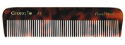 Giorgio Hand Made Flexible Comb 11cm Long