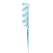 Kinepin Fine Tooth Rat Tail Point End Combs Makeup Comb