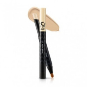 [Aritaum] Full Cover Stick Concealer 2g Strong Coverage/#02 Natural Beige