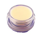 The All Natural Face Vegan Oily Lid Eyeshadow Primer clear