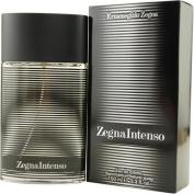 Zegna Intenso By Ermenegildo Zegna For Men, Eau De Toilette Spray, 100ml Bottle