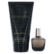 Unforgivable By Sean Johns Gift Set 15ml + After Shave 70ml