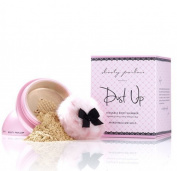 Dust Up Kissable Body Shimmer - Marshmallow Gold