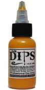 Face Painting Makeup - ProAiir Waterproof Brush On DIPS - 1 oz (30ml) Yellow