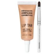 OBSESSIVE COMPULSIVE COSMETICS Metallic Lip Tar - Hollywood