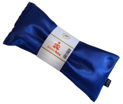 Blissful Being Silk Eye Pillow- Lavender Eye Pillow - Eye Pillows Aromatherapy - Perfect for Meditation and Relaxation