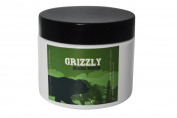 Grizzly Beard Face and Beard Scrub