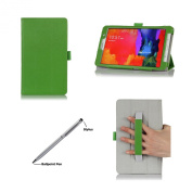 ProCase for Samsung Galaxy Tab Pro 8.4 Tablet Case with bonus stylus pen - Tri-Fold Smart Cover Case for TabPRO 21cm (SM-T320)