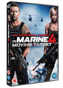 The Marine 4 - Moving Target [Region 2]