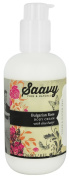 Saavy Naturals - Shea Butter Body Cream Bulgarian Rose - 240ml
