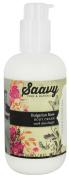 Saavy Naturals - Shea Butter Body Cream Bulgarian Rose - 240ml