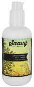 Saavy Naturals - Shea Butter Body Cream Oatmeal Almond - 240ml
