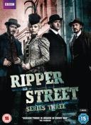 Ripper Street: Series 3 [Region 2]