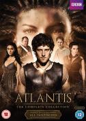 Atlantis [Region 2]