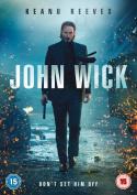 John Wick [Region 2]