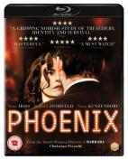 Phoenix [Region B] [Blu-ray]