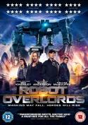 Robot Overlords [Region 2]
