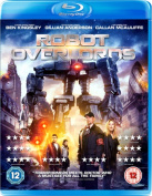 Robot Overlords [Region B] [Blu-ray]