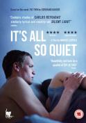 It's All So Quiet [Region 2]