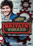 Guy Martin - How Britain Worked [Region 2]