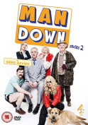 Man Down: Series 2 [Region 2]