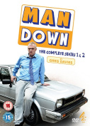 Man Down: Series 1-2 [Region 2]