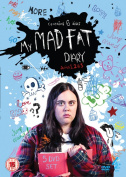 My Mad Fat Diary: Series 1-3 [Region 2]
