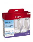 Playtex 3 Pack VentAire Standard Bottles, 180ml
