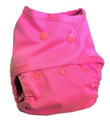 Buttons Cloth Nappy Cover - One Size