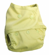 Buttons Cloth Nappy Cover - One Size - 8 Colour Options