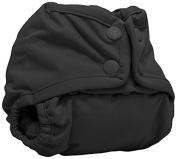Rumparooz Newborn Cloth Nappy Cover Snap, Castle