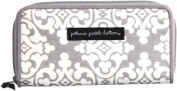 Petunia Pickle Bottom Wanderlust Wallet - Breakfast in Berkshire