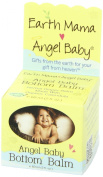 Earth Mama Angel Baby Angel Baby Bottom Balm, Super Size Value Package Five of the 60ml Jar