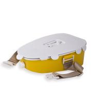 Crusar 2015 Car emergency miniature toilet Portable Removable travel Potties